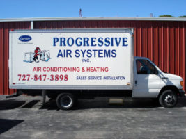 AC Service air conditioning HVAC New Port Richey
