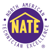 NATE Certified Technician Progressive Air Systems