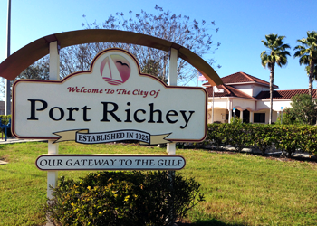 Port Richey, FL