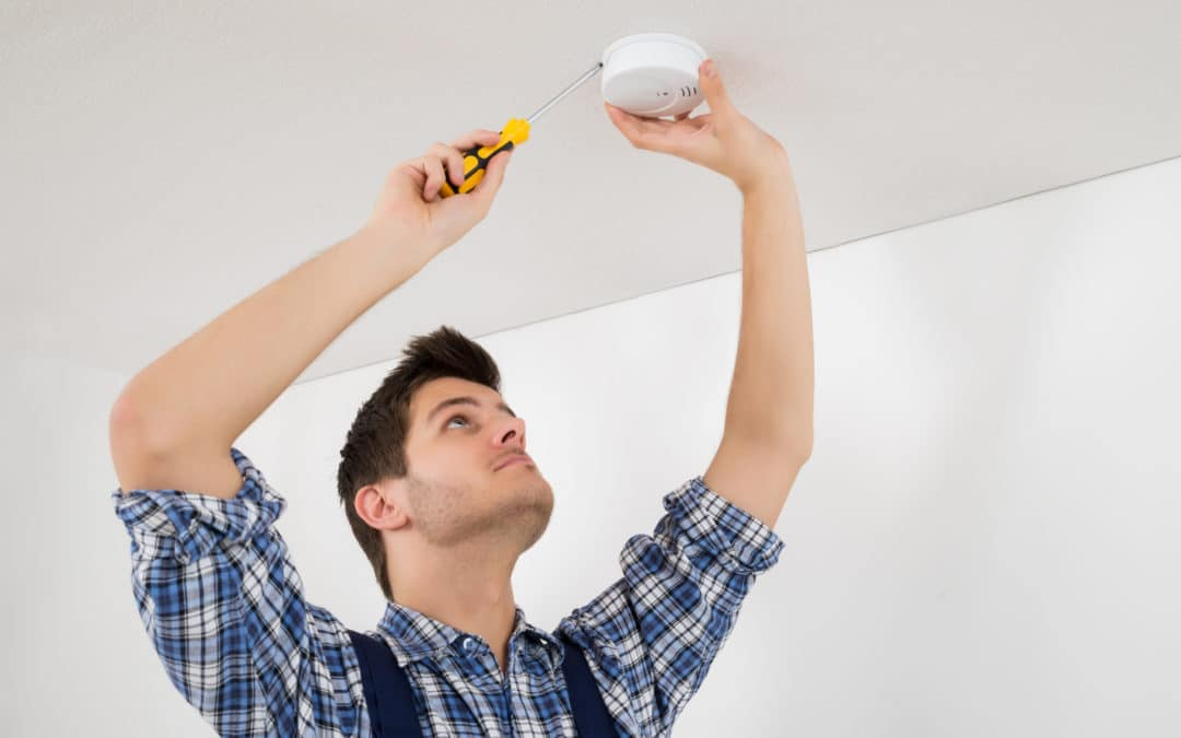 Carbon Monoxide: What to do if Your Detector Goes Off